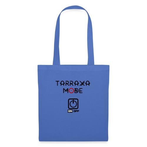 Tar Mode Black png - Tote Bag