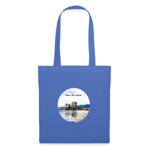 COLOURS OF SCOTLAND - Tote Bag
