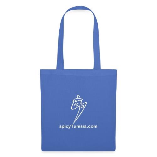 logo monochrome - Tote Bag