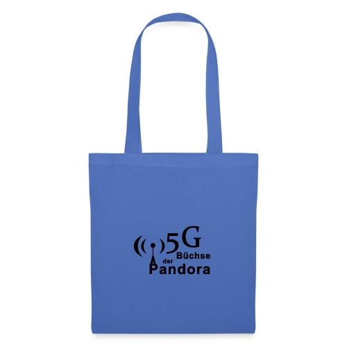 5G Büchse der Pandora - Stoffbeutel