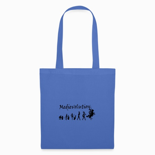 Medievolution - Tote Bag