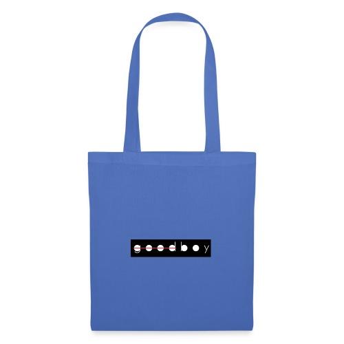 Goodboy logo - Borsa di stoffa