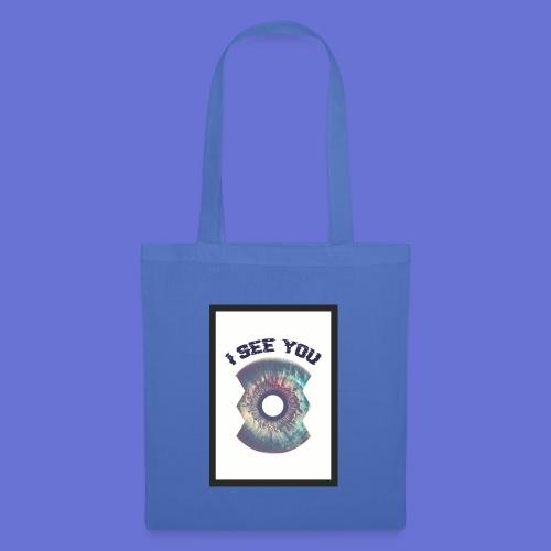 I SEE YOU - Tote Bag