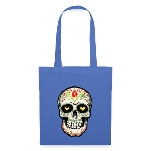 TETE DE MORT 1 - Tote Bag