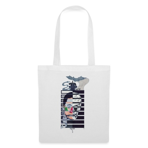 DESCEND - Tote Bag