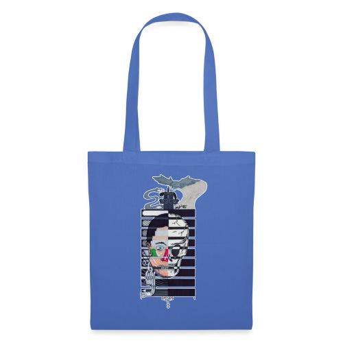 DESCEND - Tote Bag