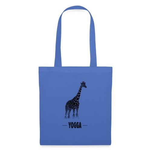 Girafe (H) - Tote Bag