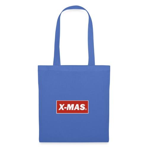 X Mas - Tote Bag