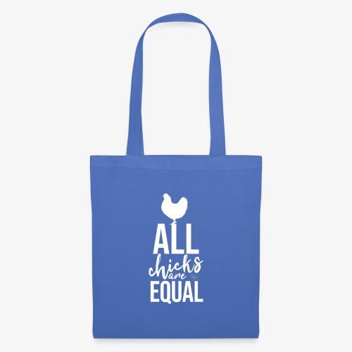 All Chicks are equal - Kangaskassi
