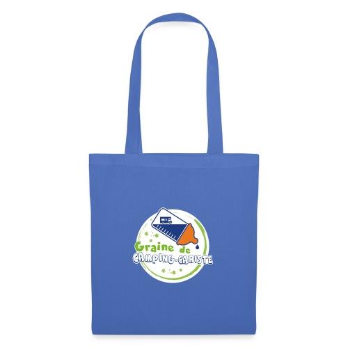 Graine de Camping-Cariste - Tote Bag