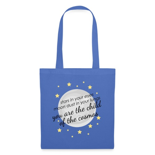 Child of the Cosmos 🚀 2 - Tote Bag
