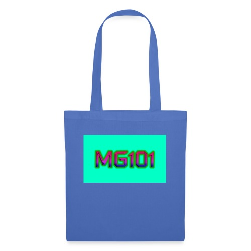 MG101 Designs - Tote Bag