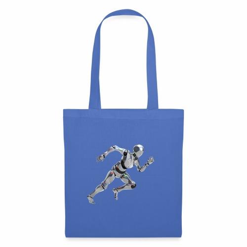 Robot - Tote Bag