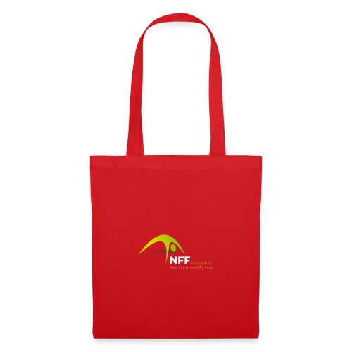 NFF Gymnastics - Stoffbeutel