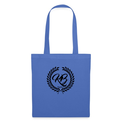 Logo_en_negro_trasparente - Tote Bag