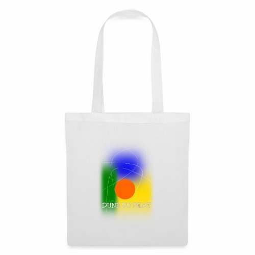 DUNE OF THE PILAT Trend - Tote Bag
