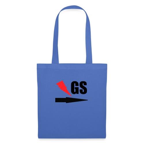 GS version 2.0 - Stoffbeutel