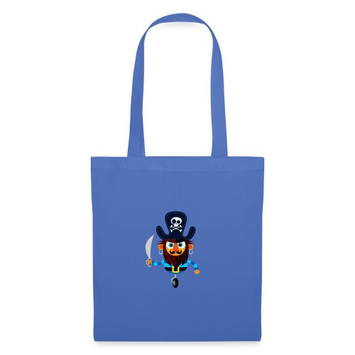 The Pirate King - Tote Bag