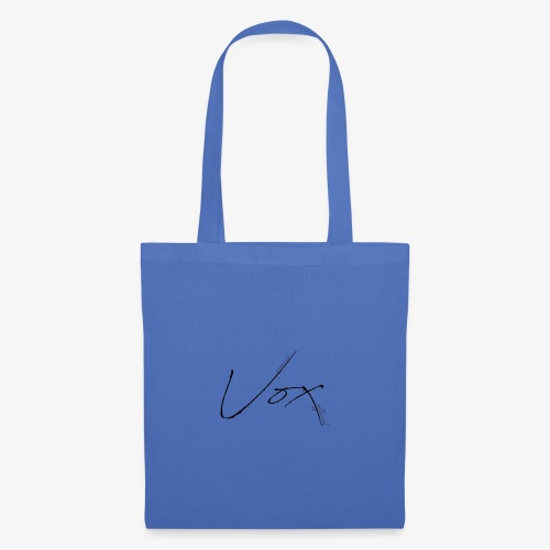 Logo Vox Paint - Borsa di stoffa