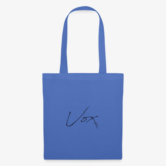 Logo Vox Paint