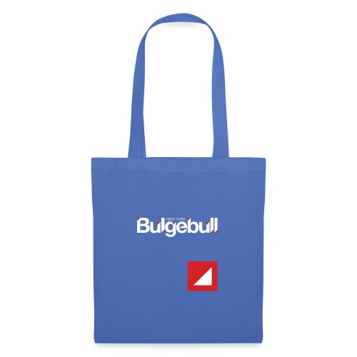 BULGEBULL ICON2 2015 - Tote Bag