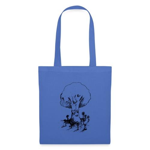 Sage Tree - Tote Bag
