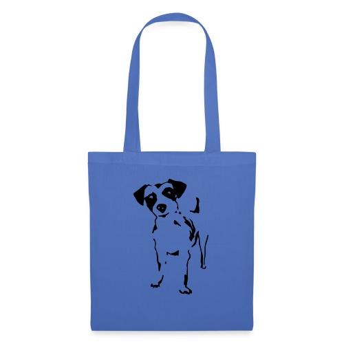 Jack Russell Terrier - Stoffbeutel