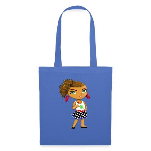 Manga chibi cute - Tote Bag
