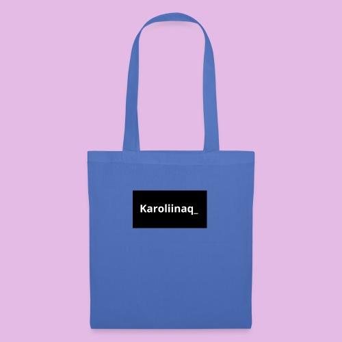Karoliinaq_ - Kangaskassi