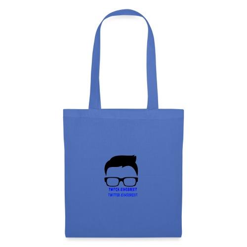 silloette - Tote Bag