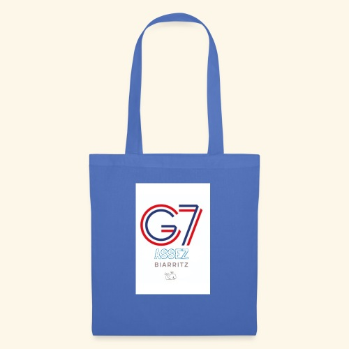 G-Cétacé - Sac en tissu