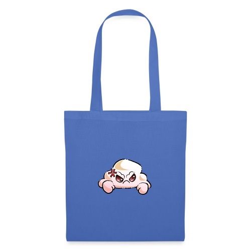 Oliver Cast The Cloud - Rage - Tote Bag