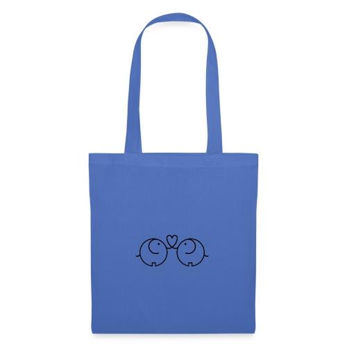 Logo Noir - Tote Bag