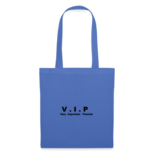 VIP - Very Important Parents - Tote Bag