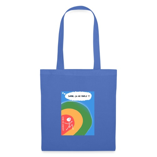 Zone de confort - Tote Bag