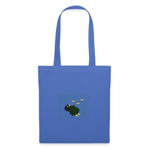 Pingouin Bullet Time - Tote Bag