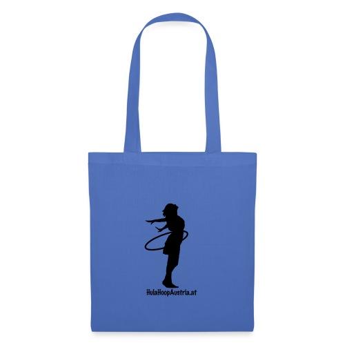 Hoop Dance Girl - Stoffbeutel