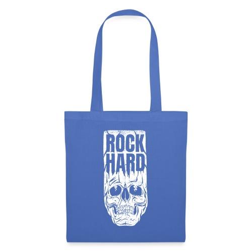 rock hard - Tygväska