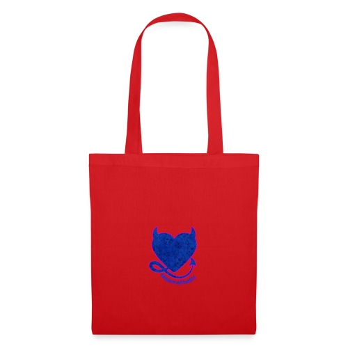 HEART OF HELL! - Tote Bag