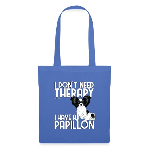 papitherapy - Tote Bag