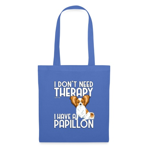 papitherapy2 - Tote Bag