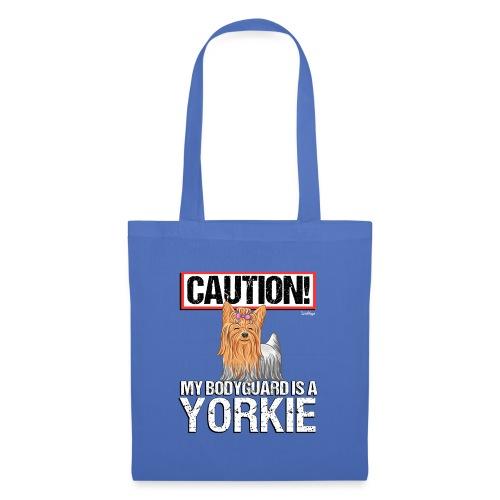 Yorkie Bodyguard - Kangaskassi