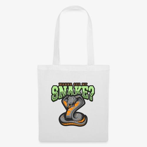 Wanna see my Snake III - Kangaskassi