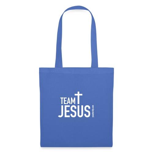 Team Jesus - Sac en tissu
