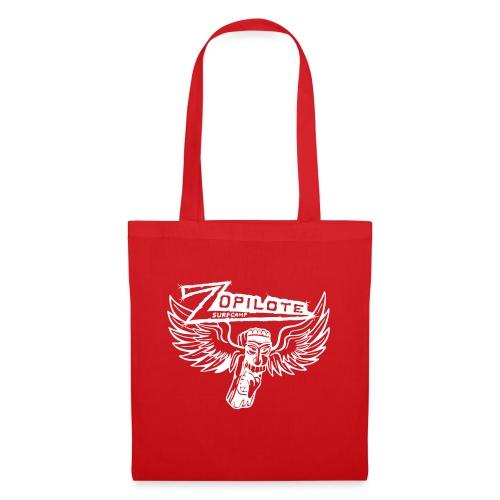 zopilote merch logo - Tote Bag