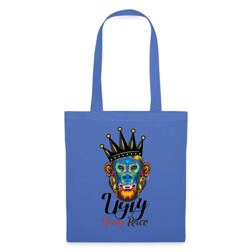Mind Your Monkey Business! - Tote Bag