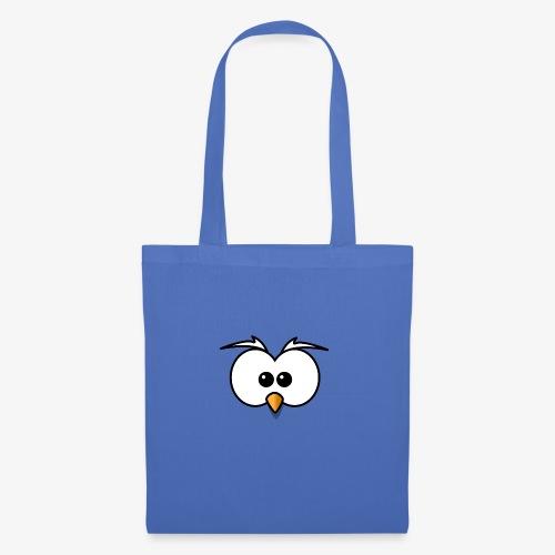 owl - Borsa di stoffa