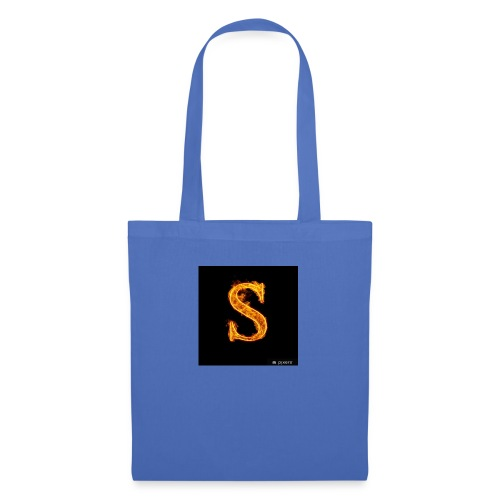 S - Stoffveske