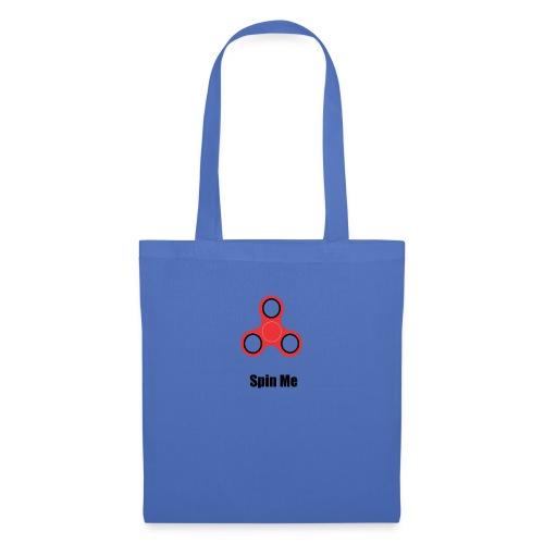 Oluwah- Spin me - Tote Bag