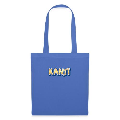 Kanji Summer Print - Stoffveske